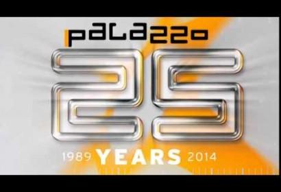 25 YEARS PALAZZO Trailer