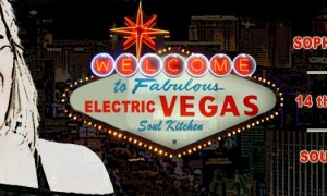 Electric Vegas