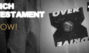 Niereich- Das Testament Banner