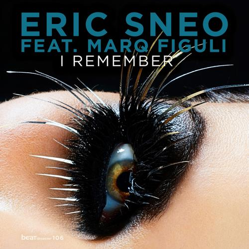 Eric Sneo – I Remember (Sophie Nixdorf Remix)