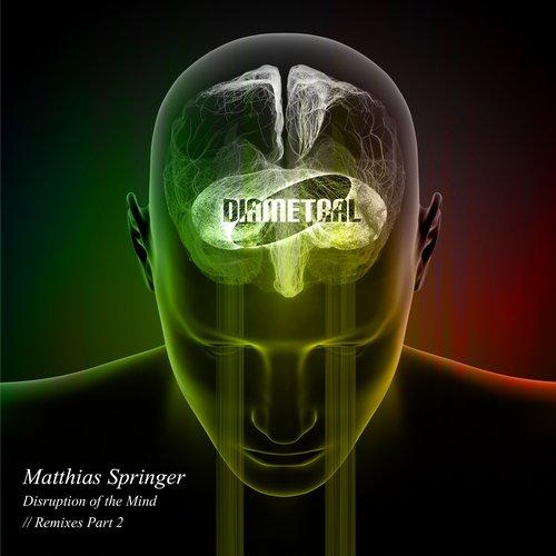 Matthias Springer – The Sorespot (Sophie Nixdorf RMX)