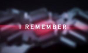 I_remember