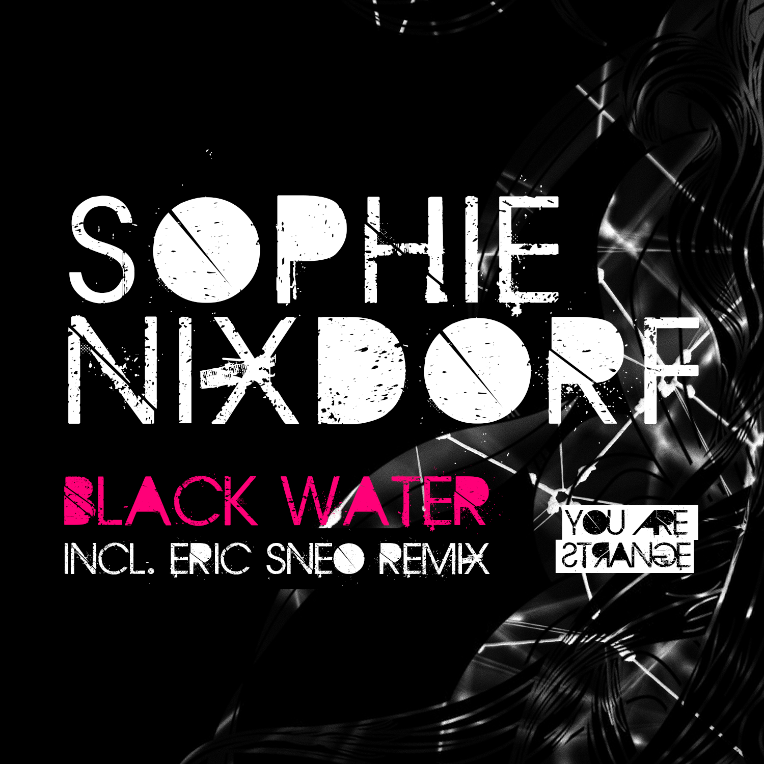 Sophie Nixdorf – Black Water incl. Eric Sneo Remix