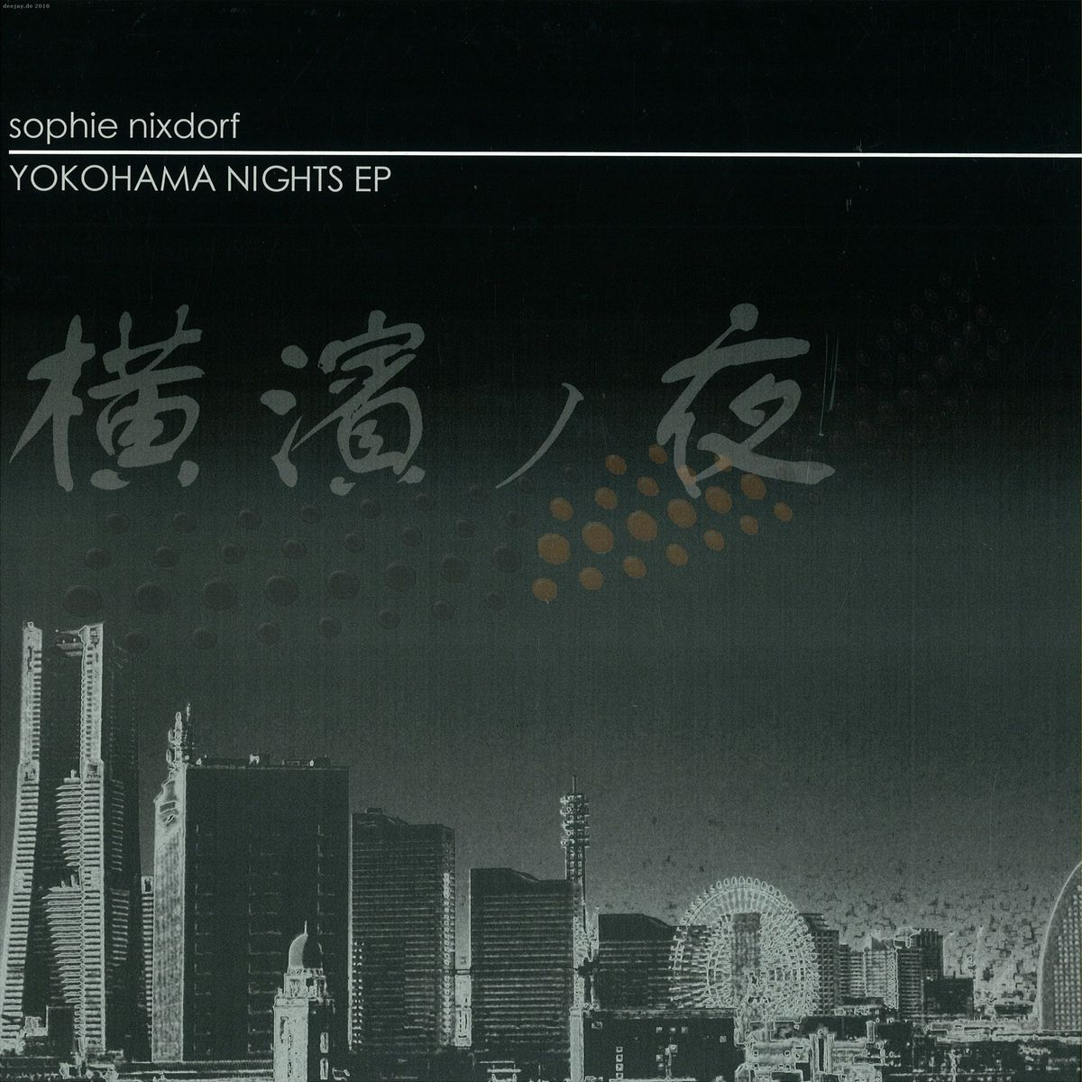 Yokohama Nights Remixes
